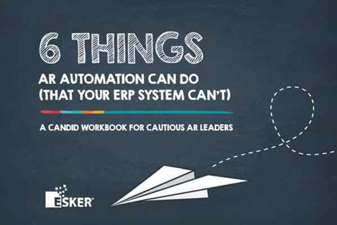 AR Automation