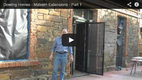 Renovations Builder Malvern