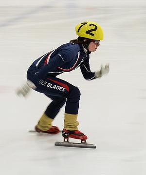 SOBC speed skating