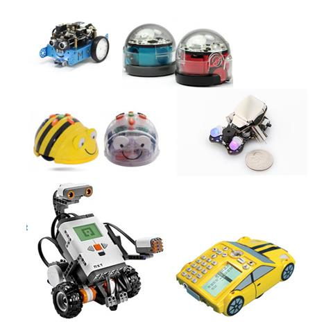 Rolands Robots