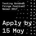 Fringe Festival @ Testing Grounds: EOIs now open