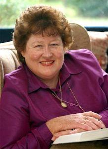 Jenny Haworth, author