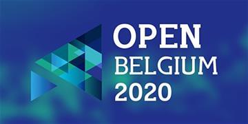 open belgium