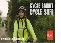 Cycle Smart Cycle Safe