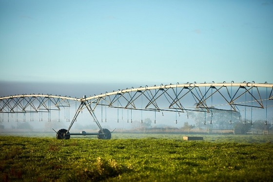 Macalister Irrigation District pic