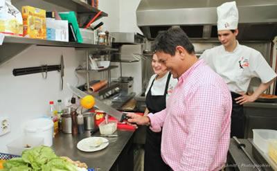 Paris Amateur Cooks
