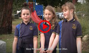 Healthy Heart Video