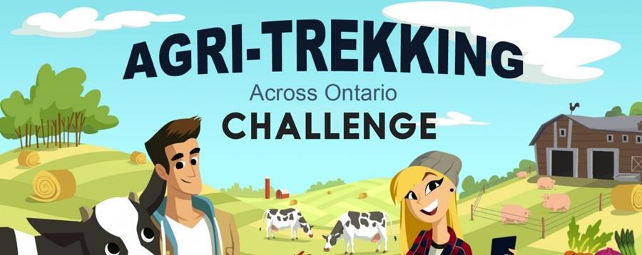 Agri-Trekking Challenge