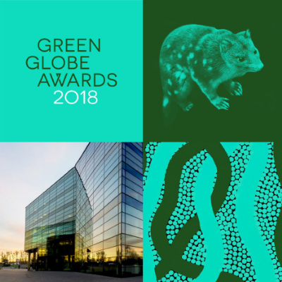 2018 Green Globe Awards Finalists Announced