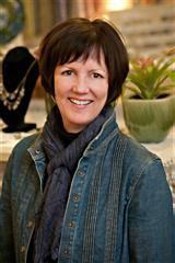 Megan O'Driscoll, Racine