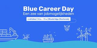 blue career day