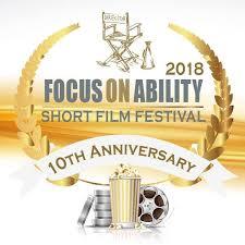 Focus On Ability Short Film Festival logo