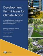 Development Permit Areas (DPA) for Climate Action
