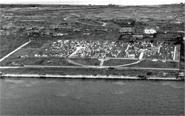 Stanley Cemetery, Falkland Islands