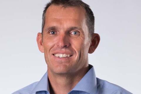 Ivenco new CEO John Scott