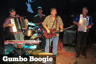 Gumbo Boogie