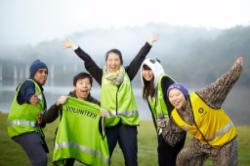 Volunteer Best Practice