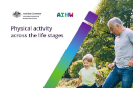 Few Australians Meeting Physical Activity Guidelines