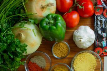 Heart-Healthy Meal Prep