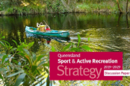 Active Recreation Strategy
