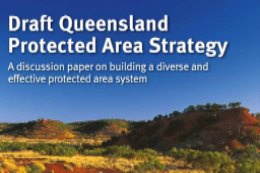 Draft QLD Protected Area Strategy