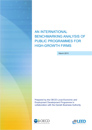 Report: An international benchmarking analysis of public Programmes for High-growth firms