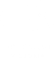 Dressage Victoria Logo and Website
