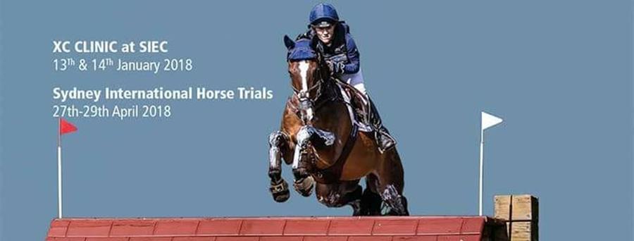 Sydney International Horse Trials