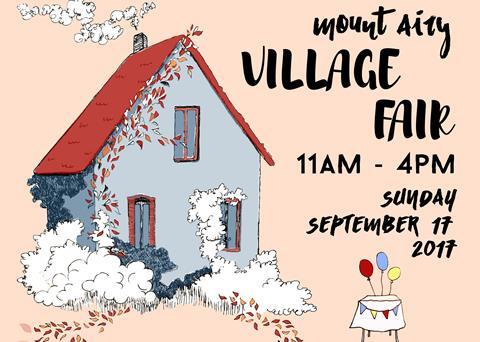 Mt. Airy Village Fair