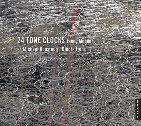 24 Tone Clocks