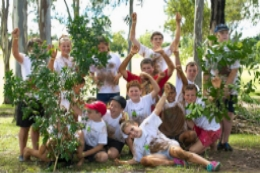 Nature Play Evaluation