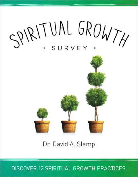 Spiritual Growth Survey