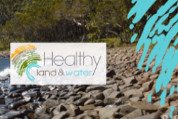 Healthy land & water