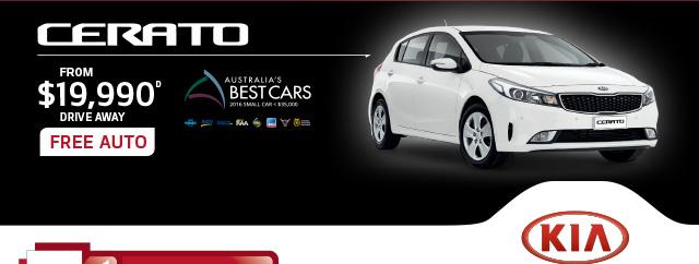 Essendon Nissan & Kia