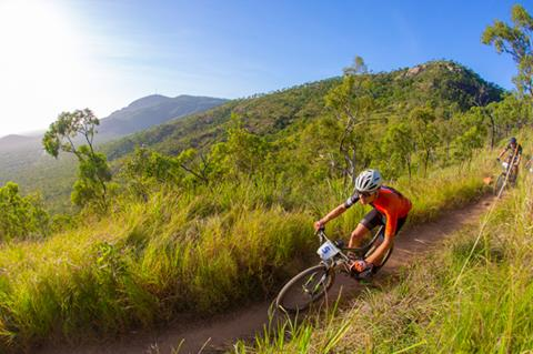 MTB Marathon Championships Relocated