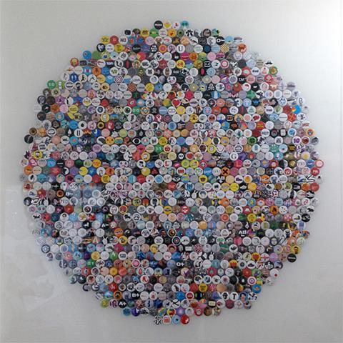 Button Badge Artwork