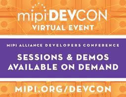 MIPI DevCon resources