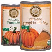 farmers market organic purees