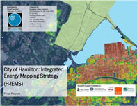 Hamilton energy mapping