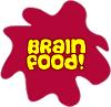 脑食物!学生折扣。