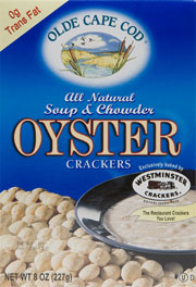 Olde Cape Cod Crackers