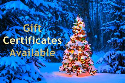 BSOP Gift Certificates