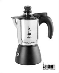 Bialetti Mokacrem Espresso Maker