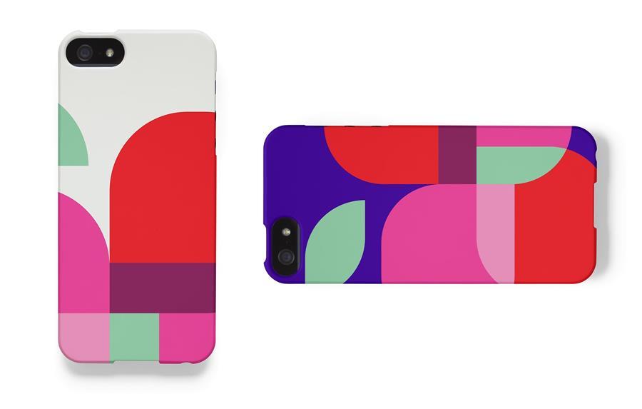 RTO phone cases.