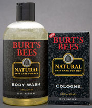 Burtsbees Mens