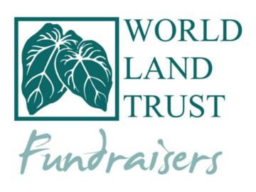 WLT fundraisers logo.