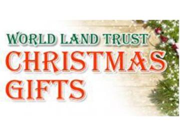 WLT Christmas gifts. © WLT.