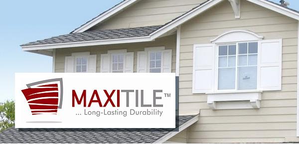 MaxiTILE... Long-lasting Durability