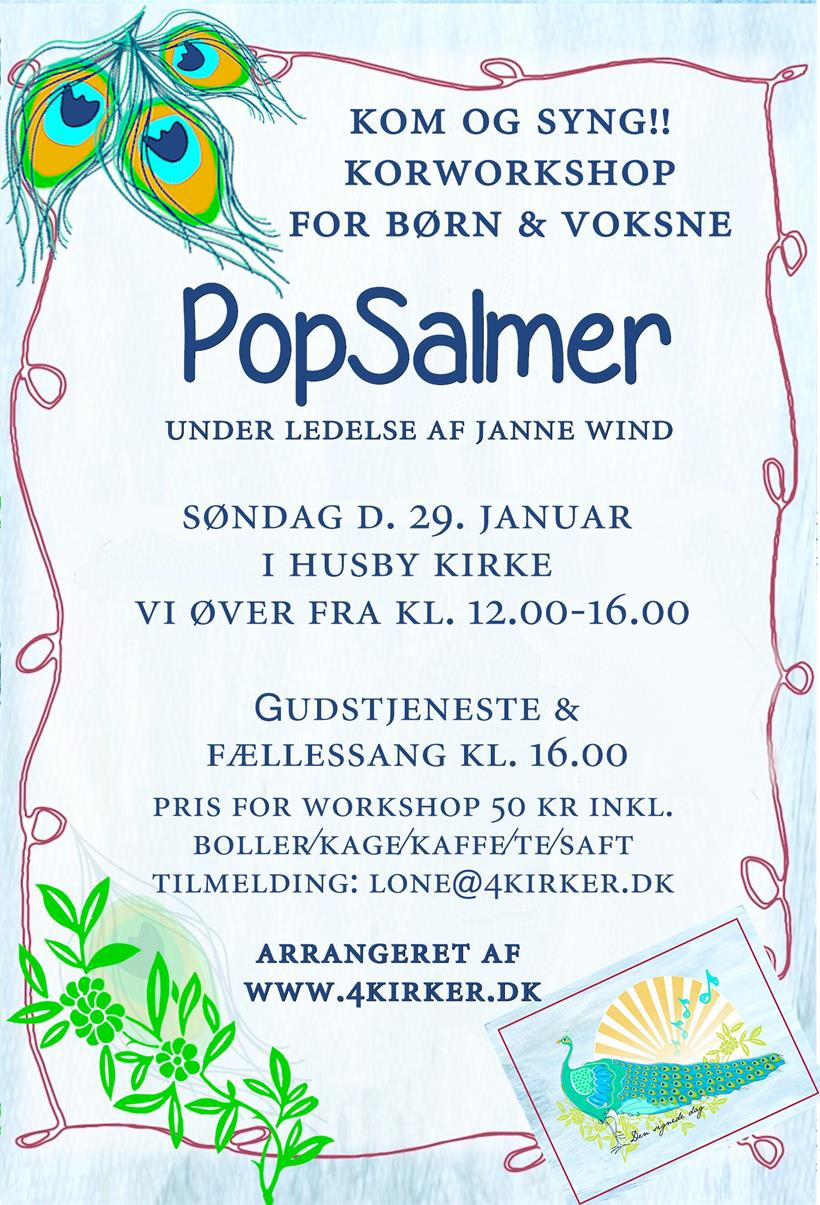 workshop 29/1-17 i Husby
