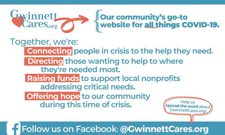 GwinnettCares.org